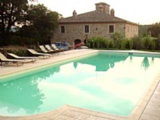 Casa Adalberto B - Rapolano Terme vacation rentals