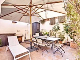 Appartamento Enea - Image 1 - Rome - rentals