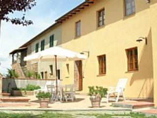 Casa Medinilla B - Image 1 - Gambassi Terme - rentals