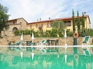 Casa Medinilla D - Gambassi Terme vacation rentals