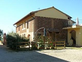 Casa Medinilla E - Gambassi Terme vacation rentals