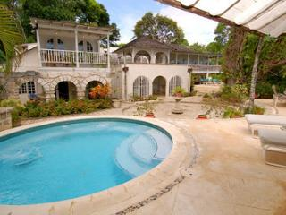 Landfall at Sandy Lane, Barbados - Beachfront, Pool, Tropical Greenery And Bubbling Fountain - Sandy Lane vacation rentals