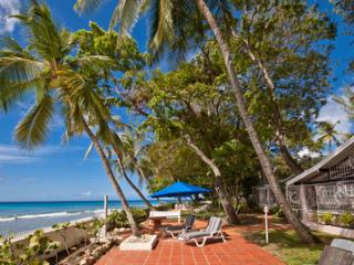West We Go at Sandy Lane, Barbados - Beachfront, Extensive Gardens, Excellent Swimming And Snorkelli - Sandy Lane vacation rentals