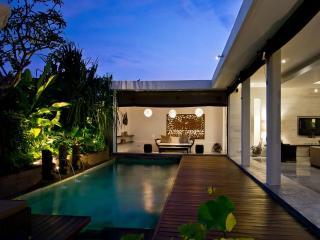 WALK TO BEACH & KU DE TA, MODERN, BUTLER SERVICE - Seminyak vacation rentals
