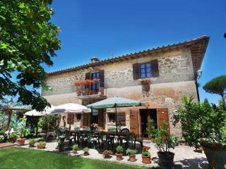 Villa Ricciolo Florence Reggello - Poppi vacation rentals