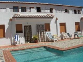 Jardinens de Pinos - Lecrin Valley vacation rentals