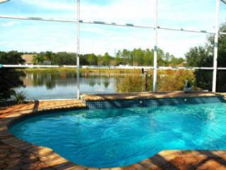 4 Bedroom Villa Kissimmee Florida (40435) - Kissimmee vacation rentals