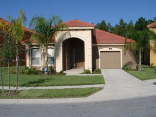 4 Bedroom Villa Davenport Florida (40588) - Davenport vacation rentals