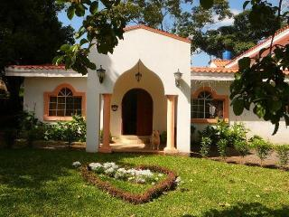 Modern Villa in Managua Centrally located house - Managua vacation rentals