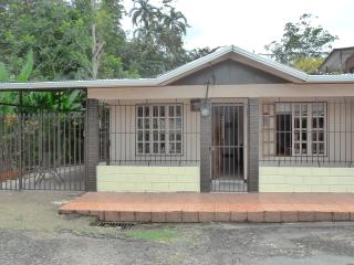Riverside House in Turrialba - Cartago vacation rentals