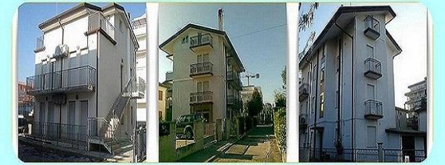 Appartamenti Dainese Jesolo Venezia per Vacanze - Appartamenti Dainese Lido di Jesolo Venezia. - Jesolo - rentals