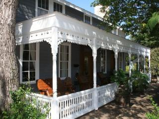 Gillespie House: East Suite - Fredericksburg vacation rentals