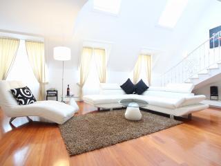 Vienna PENTHOUSE Triplex Suite next to OPERA #2 - Vienna vacation rentals