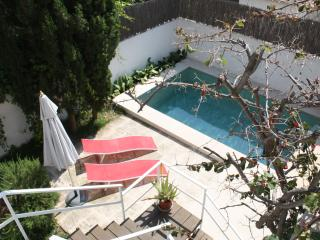 Townhouse with pool in Pollenca, Mallorca - Pollenca vacation rentals