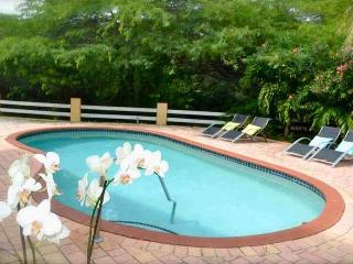 ARUBA - Luxury 6 persons VILLA with swiming pool - Oranjestad vacation rentals