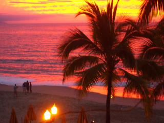 Spectacular View Romantic Beachfront Condo - Puerto Vallarta vacation rentals