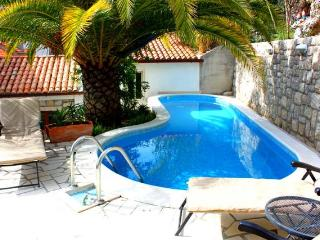 Villa Bellagio-luxury 4br villa with pool! - Dubrovnik vacation rentals