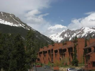 Mountain View Front - Awesome Mountaintop Condo - Best Clubhouse & Views - Silverthorne - rentals