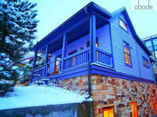 Abode at Town Lift - Utah Ski Country vacation rentals
