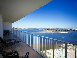 Caribe Resort - September and October Openings - Great Rates - Orange Beach vacation rentals