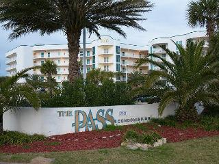 The Pass - Open Starting 08/08 - Free Boat Slip - Best Rates - Orange Beach vacation rentals