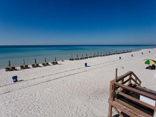 Treasure Island - October 26 - December 30 Great View and Low Rates - Panama City vacation rentals