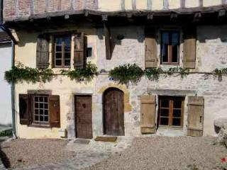 Hobbit's house Bellac - Limousin vacation rentals