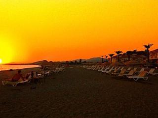 Beautiful beachfront 3 Bedromm apartment - Fethiye vacation rentals