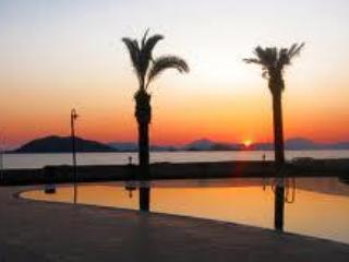 Sunset Beach Club 1 Bedroom Sea Front Apart - Fethiye vacation rentals