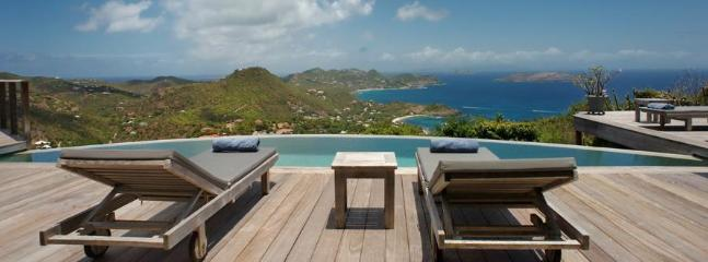 - Axis - Gustavia - rentals