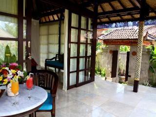 Lodtunduh Sari Villa Agung - Unique and Boutique - Ubud vacation rentals