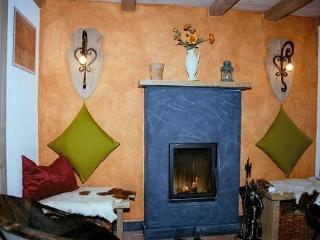 Vacation Apartment in Hayingen - 495 sqft, rustic, allergy-friendly, romantic (# 3108) - Wenningstedt vacation rentals