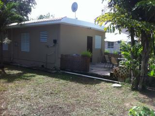 Casa Mar, cozy, beautiful, walk to the beach house - Rincon vacation rentals