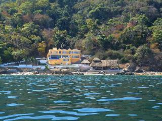 Playasola - Mismaloya vacation rentals