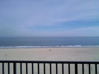 Belmont Towers Direct Oceanfront/Boardwalk  Book now for 2015! - Ocean City vacation rentals