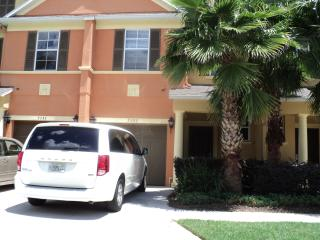 LUXURY DISNEY VACATION HOME IN REUNION RESORT FL. - Reunion vacation rentals