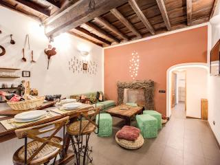 Historic center of Rome Trastevere great location - Rome vacation rentals