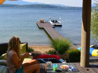 Lakefront Home In Sandpoint, Private Dock & Beach - Sandpoint vacation rentals
