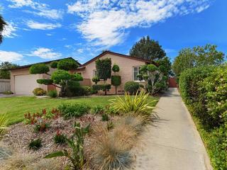 Lower Hermosa Family Home - La Jolla vacation rentals