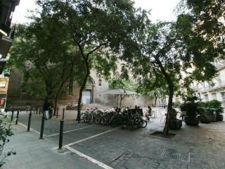 Apartment RAMBLAS - PLAZA CATALUNYA Ref 4 - Barcelona vacation rentals