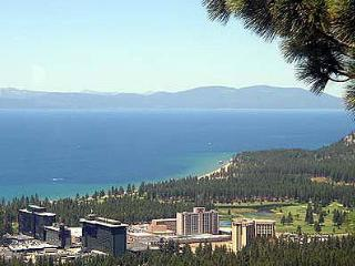 Comfortable & Convenient 2BR Heavenly Condo - South Lake Tahoe vacation rentals