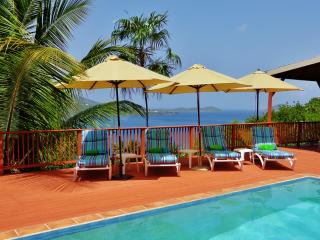 Vacation Rental in Magens Bay