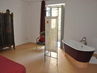 Nuvole Residenza, the heart of Palermo - Bagheria vacation rentals