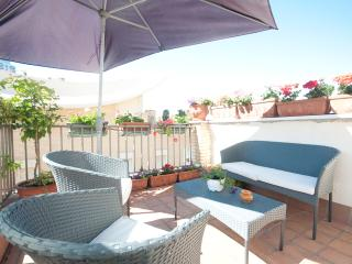 LUXURY HOUSE IN BCN NEAR THE BEACH - Barcelona vacation rentals