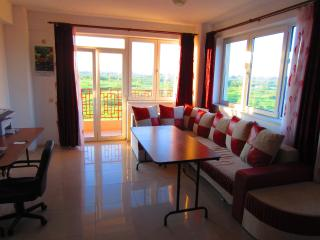 Julian's Green Oasis, 3 room apt. - Bucharest vacation rentals