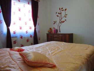 Julian's Autumn Room - Bucharest vacation rentals