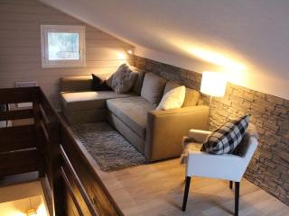 Centrally-located Chatel ski apartment, sleeps 4-6 - Maxilly-sur-Leman vacation rentals
