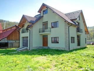 The Green House Transylvania - Rasnov vacation rentals