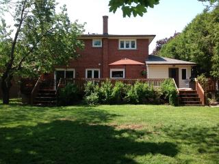 Beautiful 4 Bedroom House Near PAN AM Centre - Whitby vacation rentals