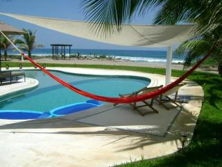 Casa Colibri Affordable Beach Front Villa - Puerto Escondido vacation rentals